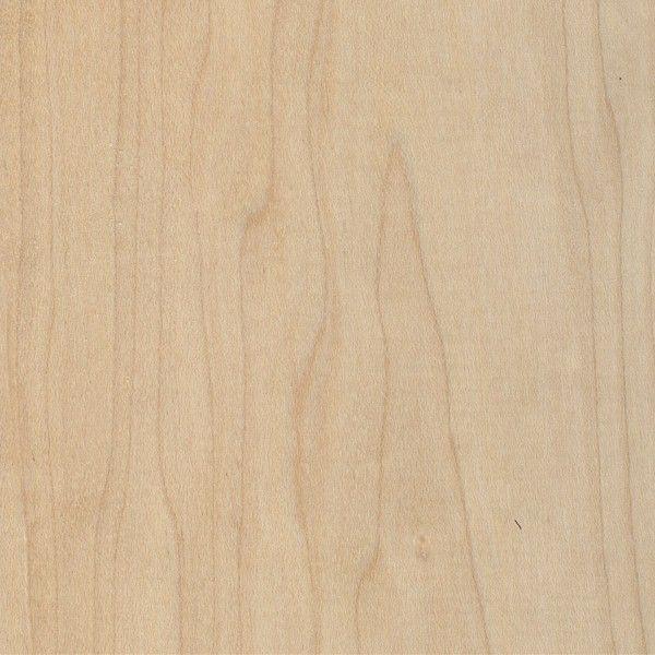 Maple Plywood Edge Bend ~ Planches Érable dur vente de bois franc en